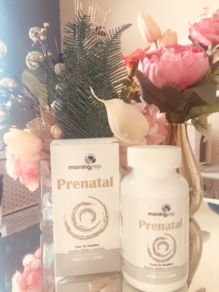 Why a PreNatal Vitamin Should Replace Your Daily - Even If You're Not Currently Trying to get Pregnant