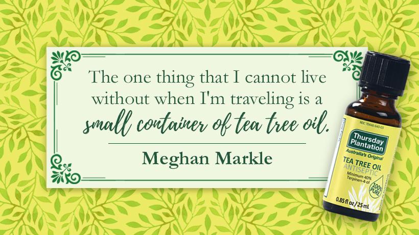 The Many Benefits of Tea Tree Oil: Thursday Plantation