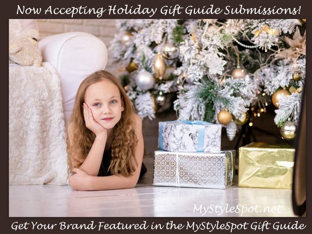 2018 Holiday Gift Guide Submissions