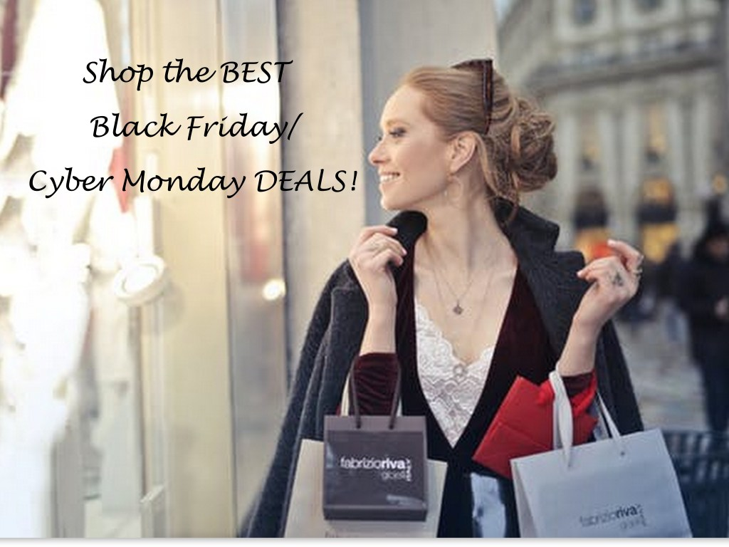 The Best Black Friday & Cyber Monday Deals