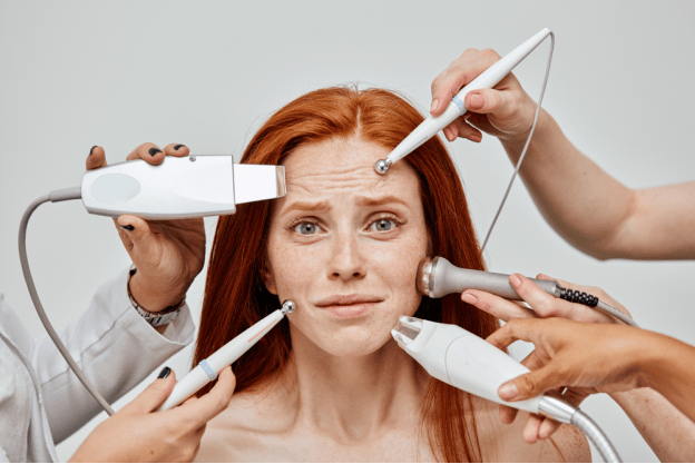 Don't Try These Skin Care Devices, Gadgets, or Tips at Home