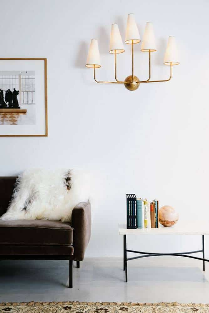 Brown And Gold Home Interior Ideas My Style Vita