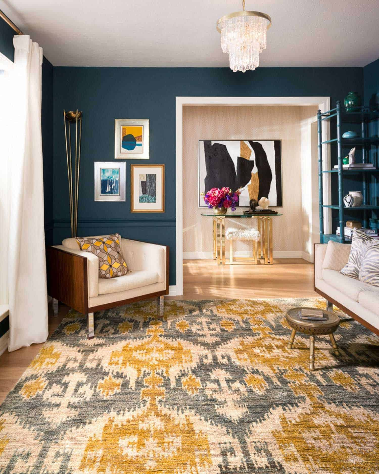 Yellow Decor Color Combinations By My Style Vita