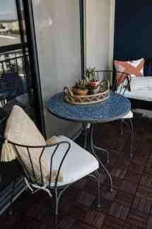 Decorate Apartment Balcony Style Vita