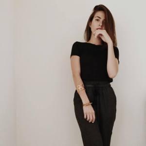 San Francisco, Fashion Blogger, Stylist, Mexican Blogger, Karla Vargas