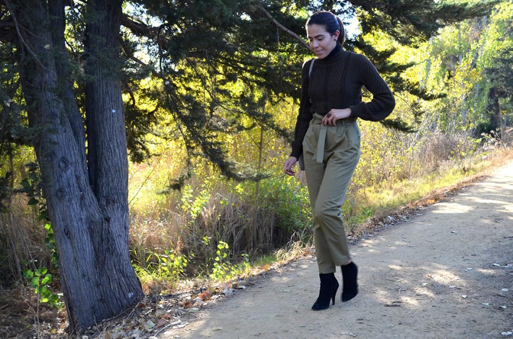 Green-greenpalette-blackboots-blackbooties-style-karlavargas-greencolors-ankleboot-shadesofgreen-styleblogger-stylist-blog-blogdemoda-sfblogger