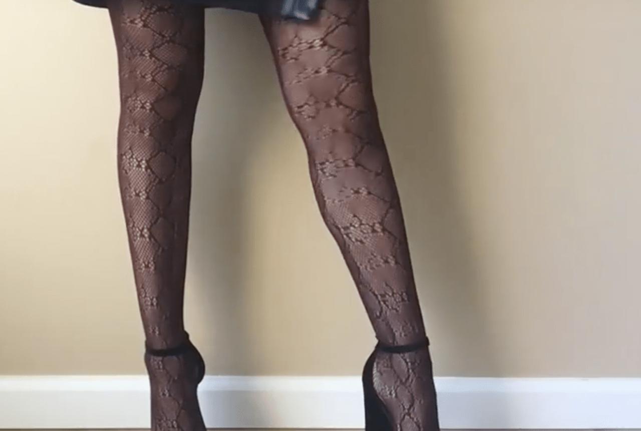 Lace-Tights-Fahl-style-velvet-velvetsandals-sandals-black-velvet-sandals
