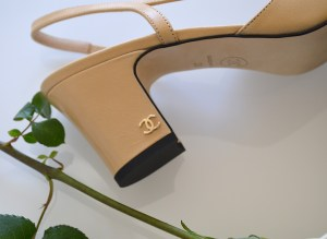 The most wanted shows, chanel, two tone shows, slingback heels, chanel slingback, black, must have, shoes, must have chanel shoes, fall 2016, classic pair of shoes