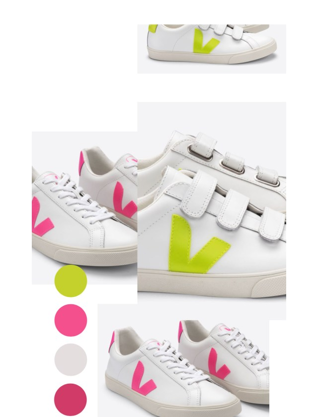 Veja shoes for women