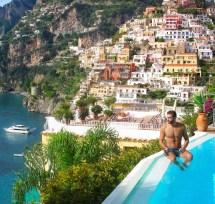 Hotel Marincanto Positano Italy