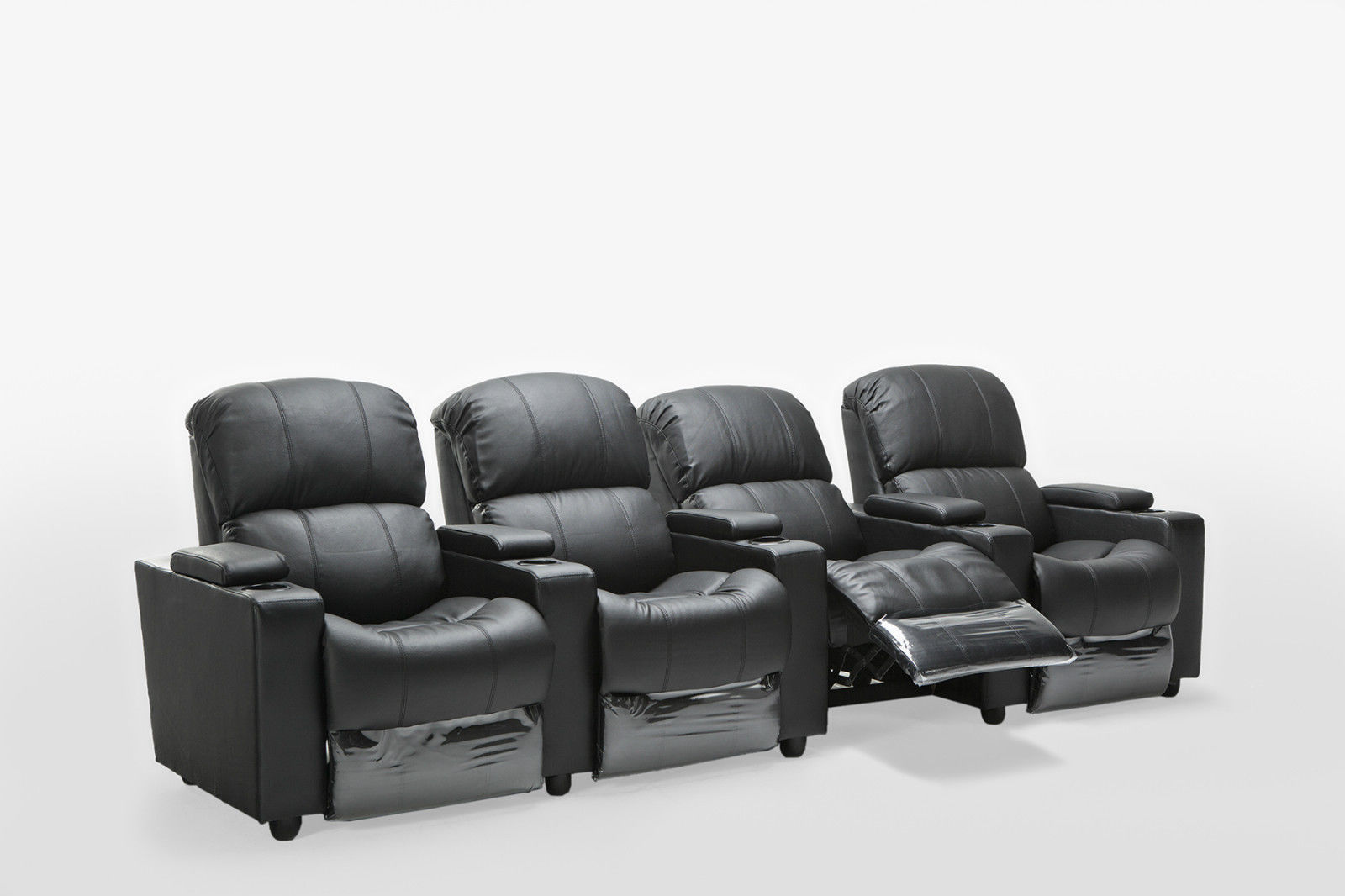 home theater chair repair marcel breuer cesca replacement leather recliner chairs melbourne 3 seater