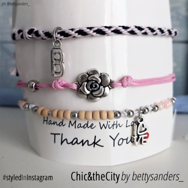 BettySanders - Chic&theCity - set
