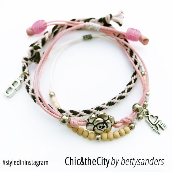 BettySanders - Chic&theCity - set2