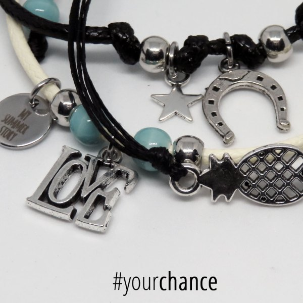 your chance - set2