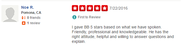 first-yelp-review