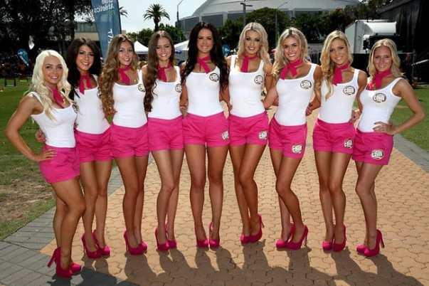 promo-girls