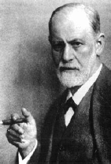 sigmund, psychology