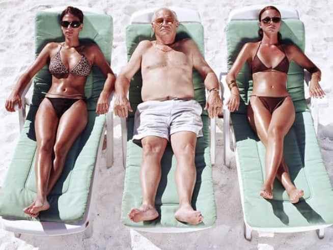 dating tips for old men