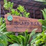 Dinoland U.S.A