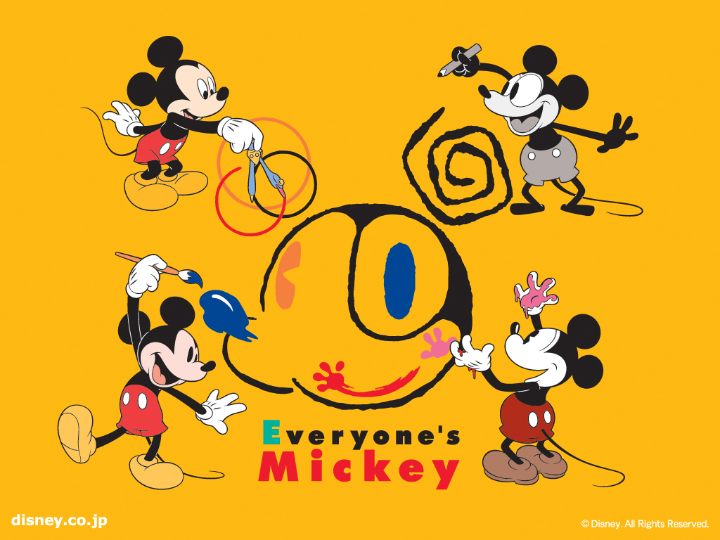 Mother Quotes Wallpapers Hd Everyone S Mickey My Sweet World
