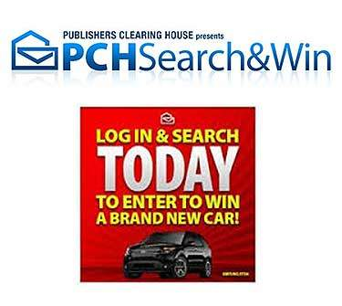 How To Win Publishers Clearing House