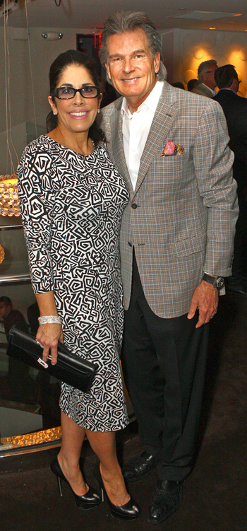 Emmitt Smith Celebrity Invitational Toasts Supporters And