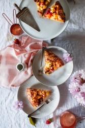 tarte-rustique-rhubarbe-pommes