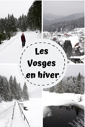 Que Faire A Gerardmer : faire, gerardmer, Week-end, Vosges, Gérardmer, Hiver:, Faire