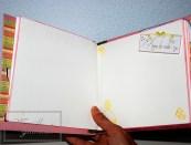 Libro de firmas niña_4