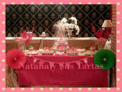Mesa dulce comunión 2