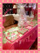 Mesa dulce comunión 3