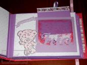 Album Bautizo Iria 4