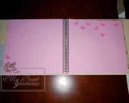 Libro firmas boda 14