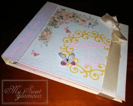 Libro firmas boda 2