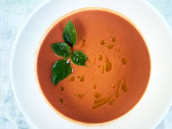 best gazpacho recipe