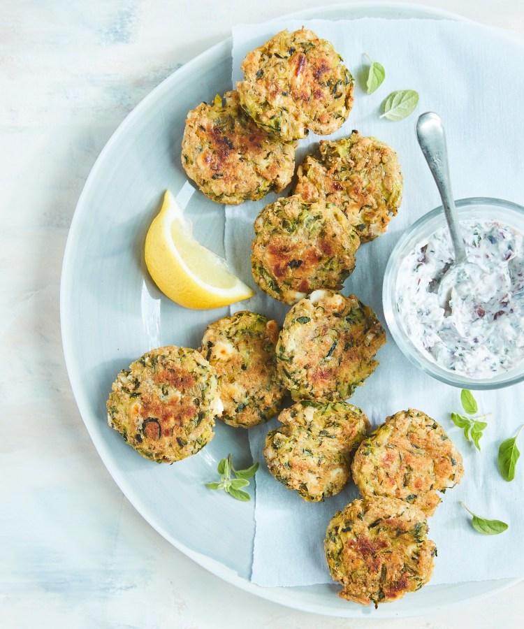 baked-zucchini-patties