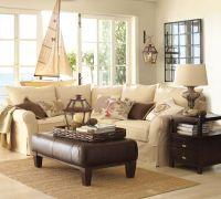 Pottery Barn Eco-Friendly PB Comfort Sectional Sofa ...