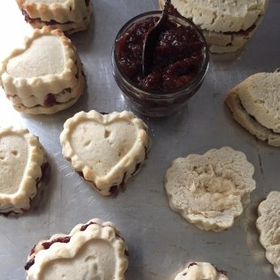fig and raisin filling