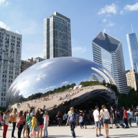 TOP 10 des incontournables de Chicago!