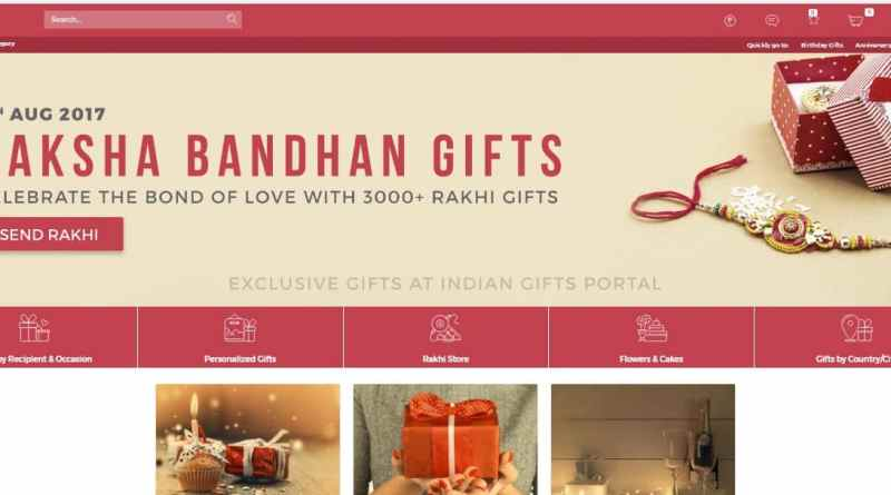 IGP,com Indian Gifting Portal