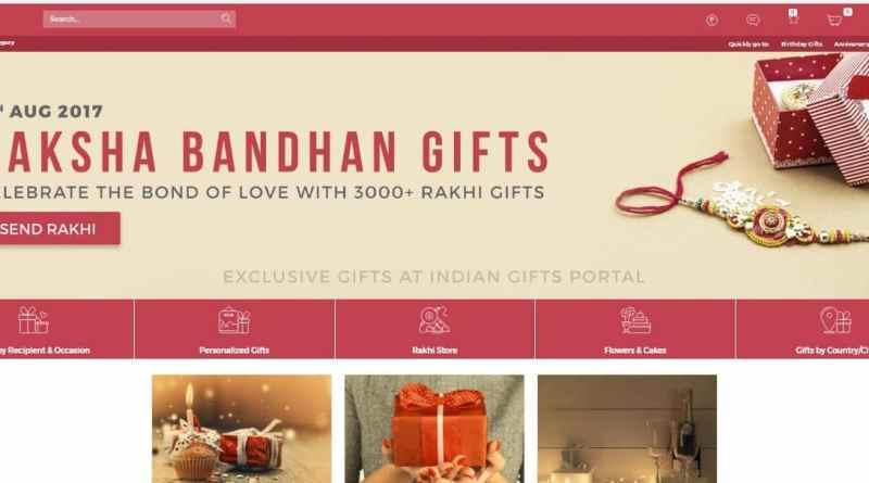 IGP,com Indian Gifting Portal