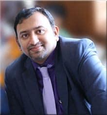 Cool Blogger Dr Roshan Radhakrishnan - #C3B