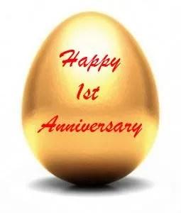 Golden-Egg-255x300 1st Anniversary