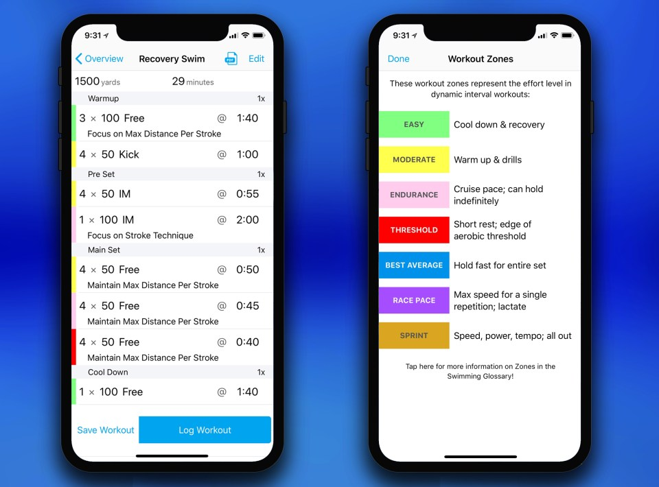Recovery for Swimmers: What You Need to Know - MySwimPro
