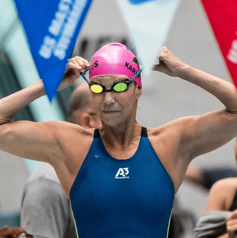 3 Tips For Your Next Travel Meet - MySwimPro