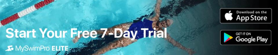 MySwimPro 7-Day Trial