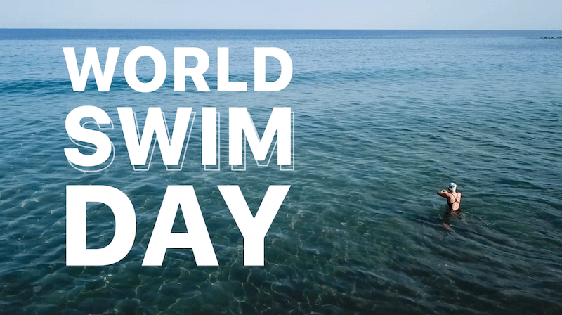World Swim Day