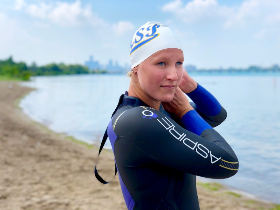 Paige Belle Isle wetsuit