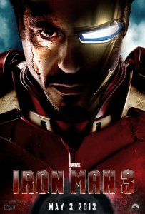 Iron Man 3.3