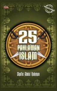 25 Pahlawan Islam